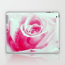 A Rose is a Rose... Laptop & iPad Skin