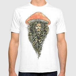 swamp wizard T-shirt