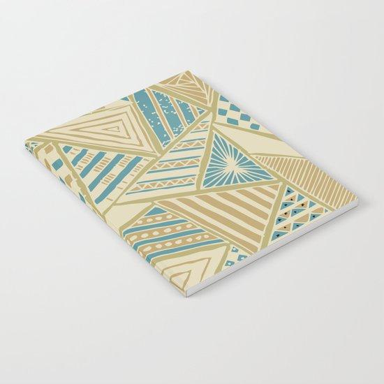 geometric 05 Notebook