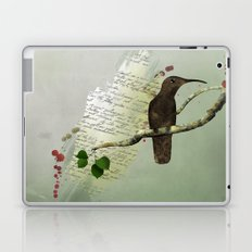 Preety Dirty Little Things Laptop & iPad Skin