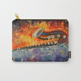 Melody saxophone Carry-All Pouch