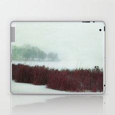 Muffled Laptop & iPad Skin