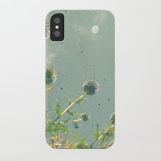 Just Dreaming Slim Case iPhone X