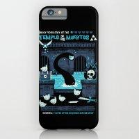 Templo de los Muertos iPhone 6s Slim Case