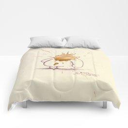 #coffeemonsters 468 Comforters