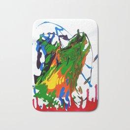 Painted Sky Bath Mat