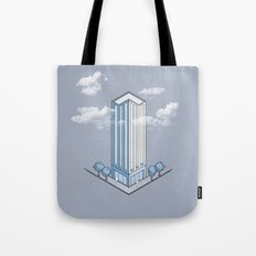 Architecture - You're Doing it Wrong Tote Bag