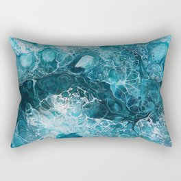 Sea Dreams Rectangular Pillow