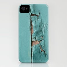 Too Much Paint iPhone (4, 4s) Slim Case