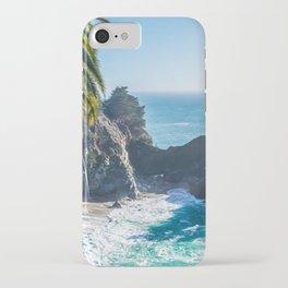 Make Way iPhone Case
