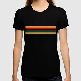 13TH DOCTOR RAINBOW SHIRT T-shirt