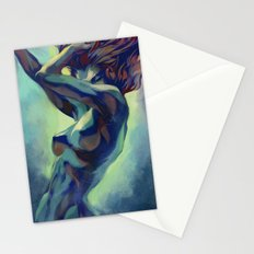 Pepper Motion Stationery Cards