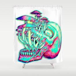 Fun Guy Shower Curtain