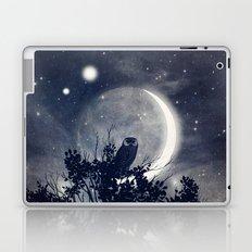 A Night With Venus and Jupiter Laptop & iPad Skin