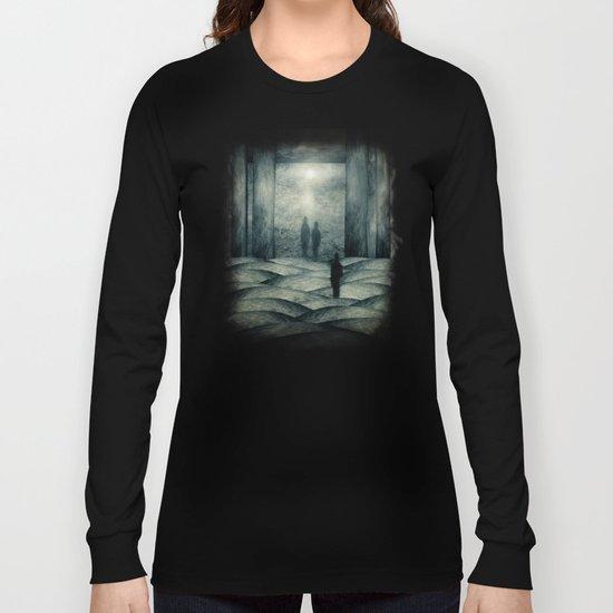 Stalker Long Sleeve T-shirt