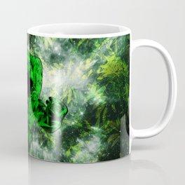 Feeling Strange Coffee Mug