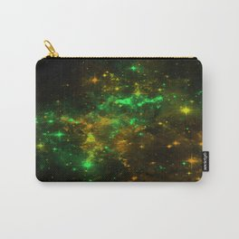 Infinite Universe Carry-All Pouch
