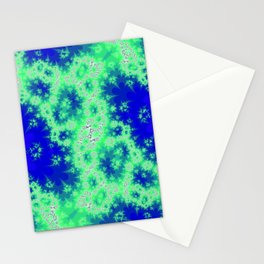 whats your name, microbe population? Stationery Cards