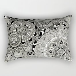 Mystic Ulu Rectangular Pillow