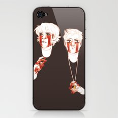 105 iPhone & iPod Skin
