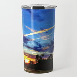 Homestead Sunrise Travel Mug
