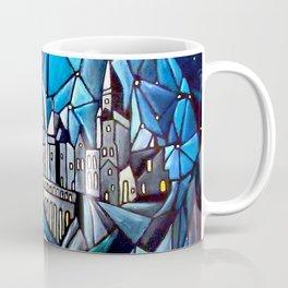 Stained Glass magic Coffee Mug