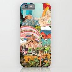Through the woods Slim Case iPhone 6s