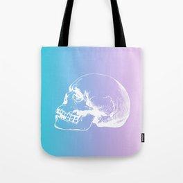 NeonSkull Tote Bag
