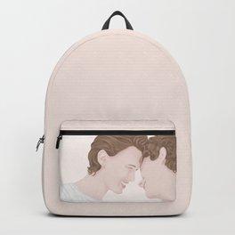 Isak and Even   Skam #6 Backpack
