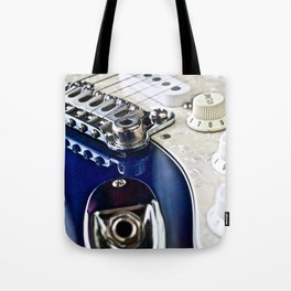 Jam Session - The Peace Collection Tote Bag