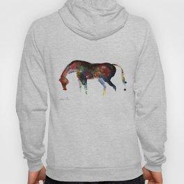 Painted Horse Hoody