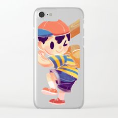 The Boy Clear iPhone Case