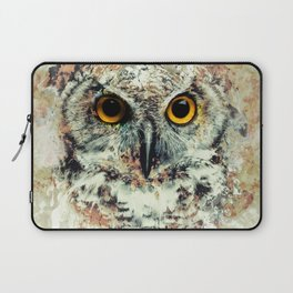 Owl II Laptop Sleeve