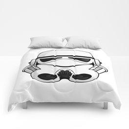A Happy Trooper is an Effective Tropper Comforters