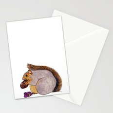 Everyone Loves Quality Street Stationery Cards