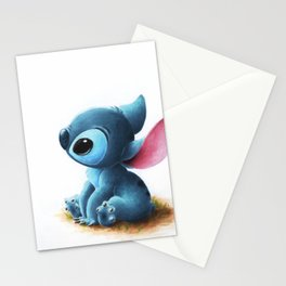 Stitch Stationery Cards