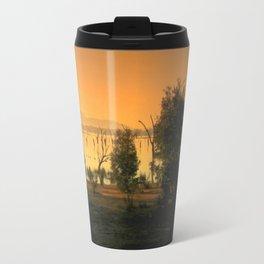 Lake Fyans Travel Mug