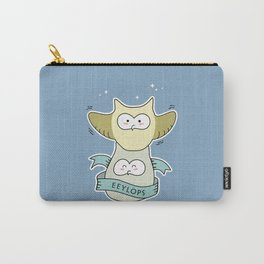 Eeylops Owl Emporium of Diagon Alley Carry-All Pouch
