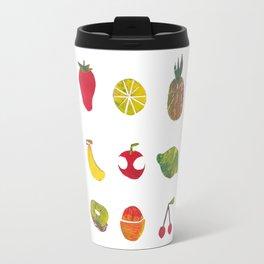 Fruits!! Travel Mug