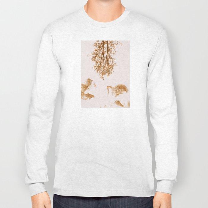 Hungry Like The Wolf Long Sleeve T-shirt