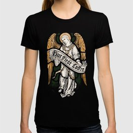 Holy Coffee T-shirt