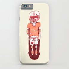 It's All Going Downhill From Here Slim Case iPhone 6s