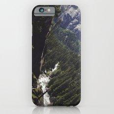 yosemite nature Slim Case iPhone 6s