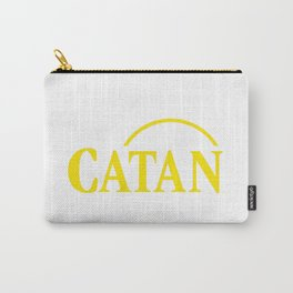 Catan Carry-All Pouch