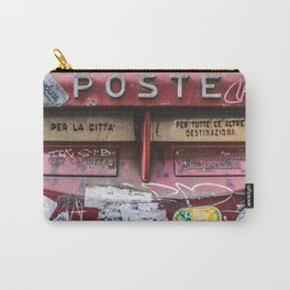 Poste Carry-All Pouch