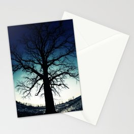 Shade of Dreams Stationery Cards
