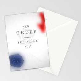 Substance Inspired Stationery Cards