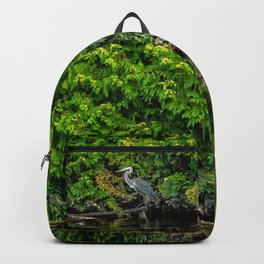Lesson in Stillness Backpack