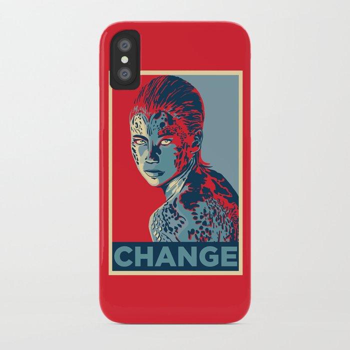 Mystique 2016 iPhone Case