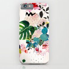 Jane Soleil iPhone 6 Slim Case